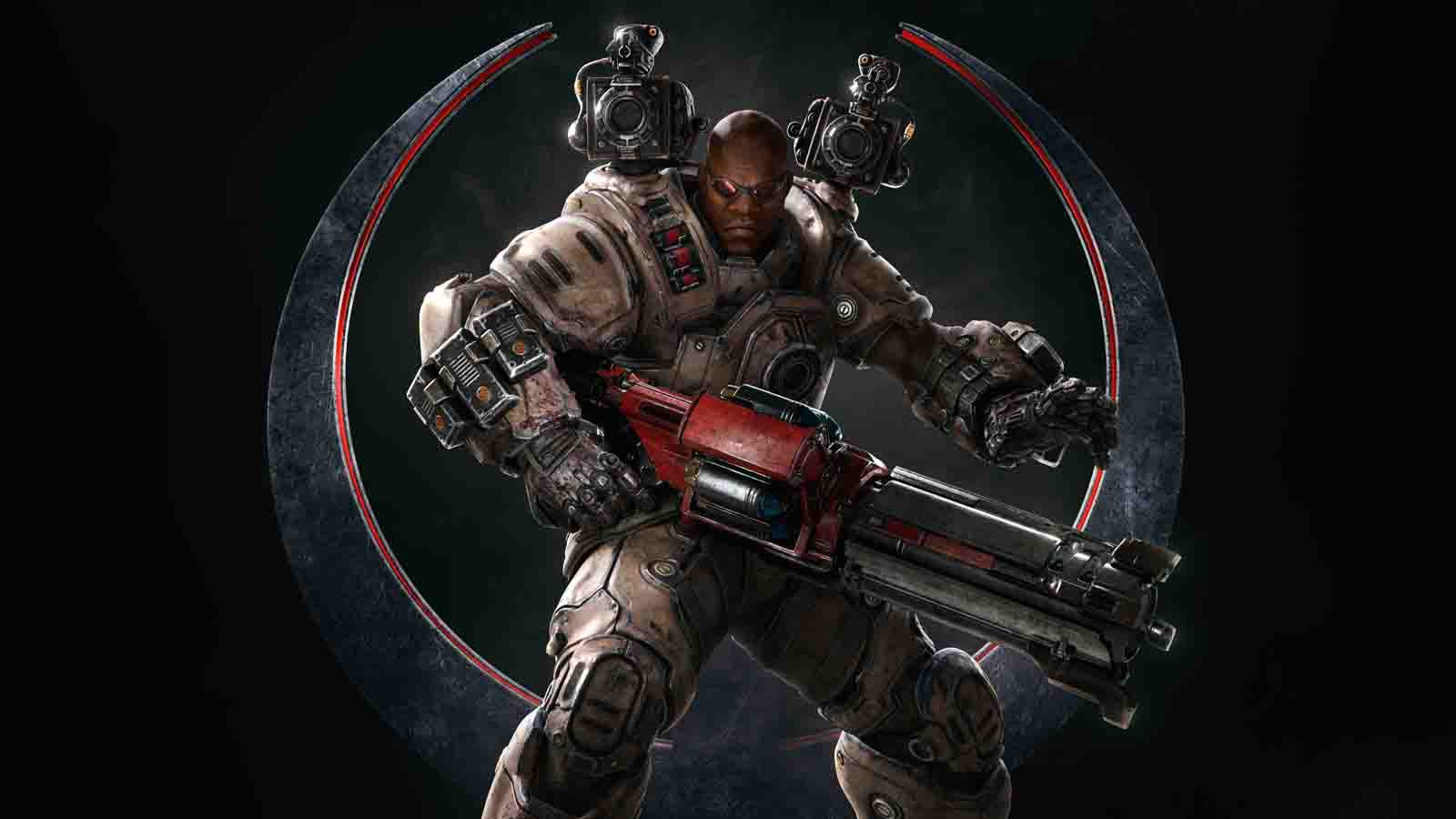 E3 2018 News: Quake Champions Free to Trial