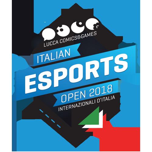 ITA open 2018