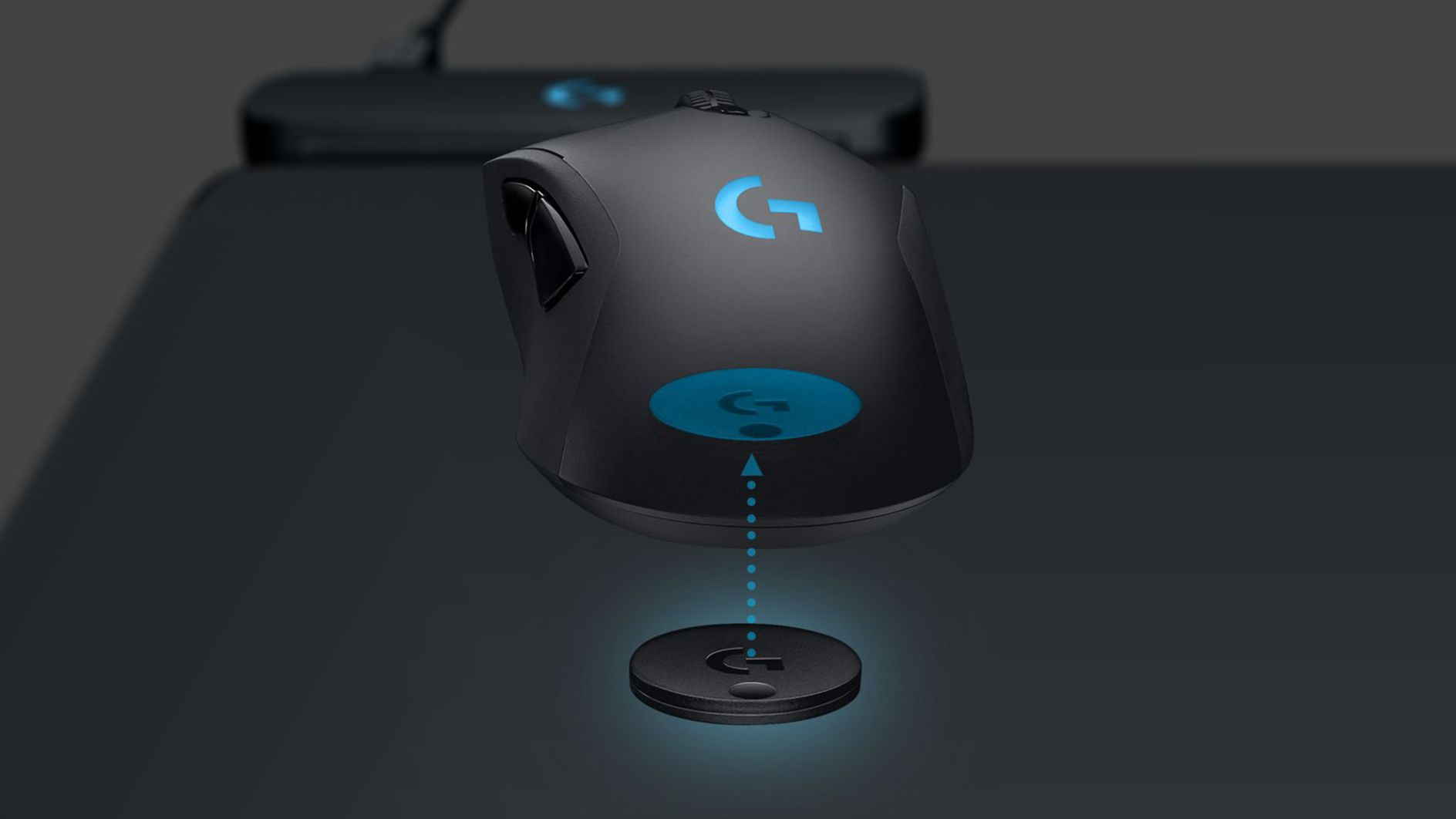 Logitech Partners with Myztro Gaming