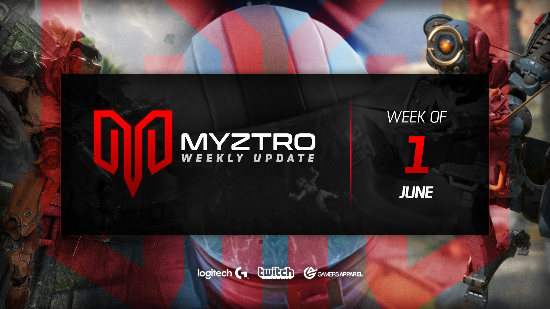 Myztro Weekly Update 17: 6/1/20