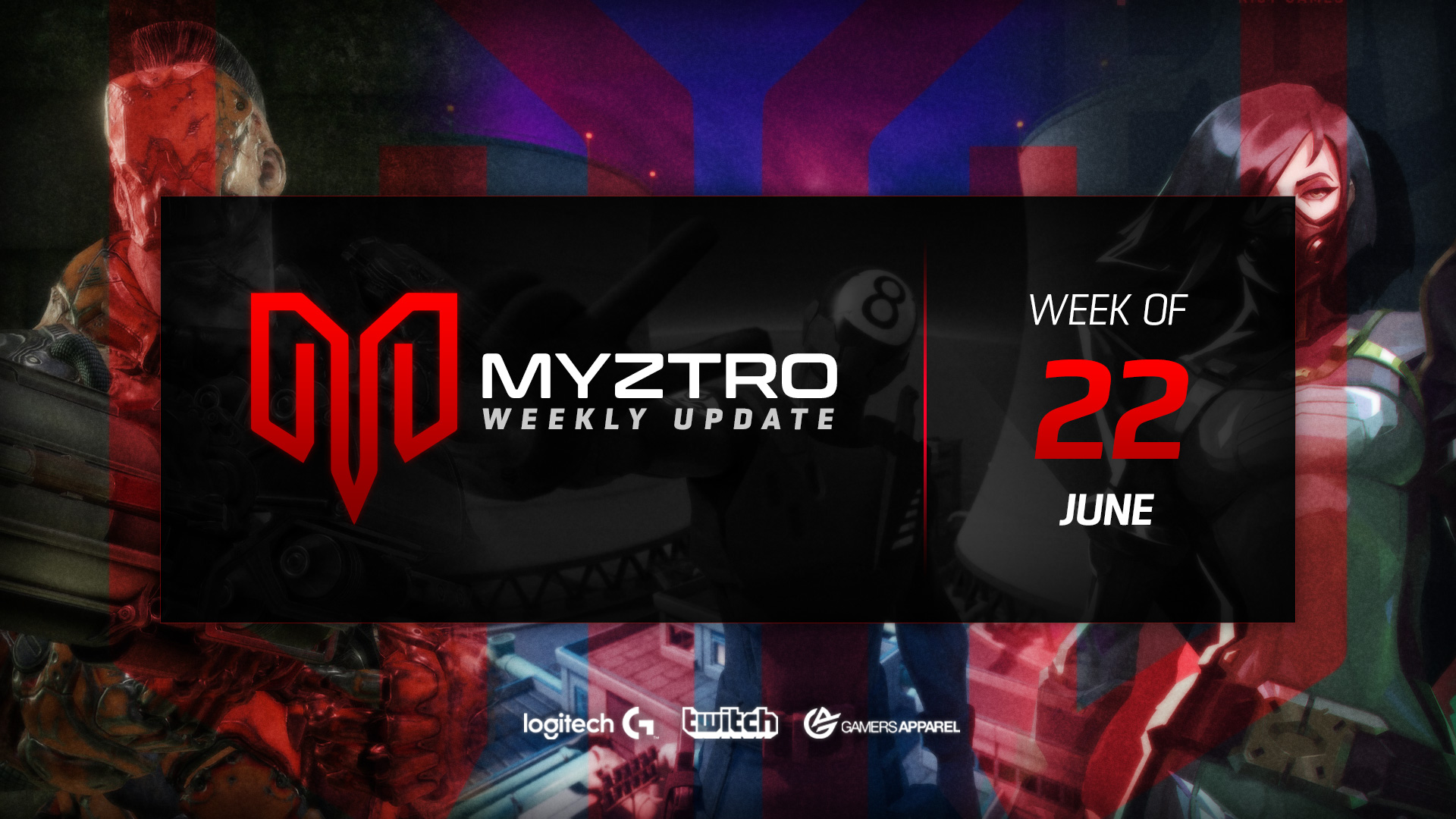 Myztro Weekly Update 18: 6/26/20