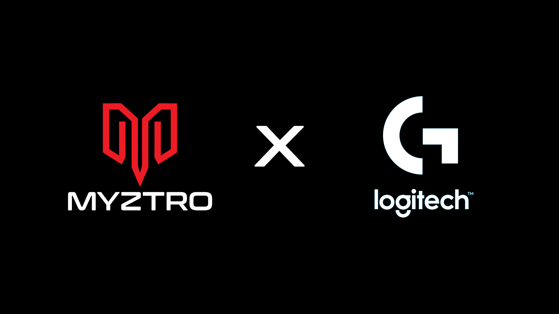 Myztro Gaming Announces Extended Partnership with Logitech