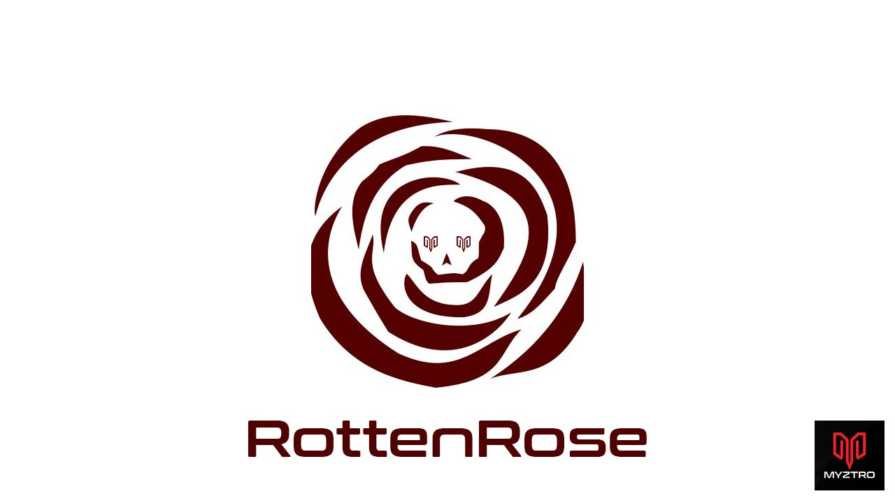 "Krista ""RottenRose"" Popa has joined our Myztro Gaming"